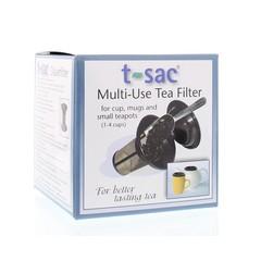 T-Sac Permanent filter klein (1 stuks)