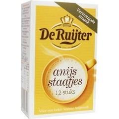 De Ruyter Anijsstaafjes poeder (75.6 gram)