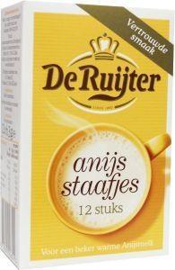 De Ruyter De Ruyter Anijsstaafjes poeder (75.6 gram)
