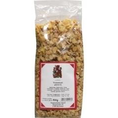 Hammermuhle Le poole notenmuesli (500 gram)