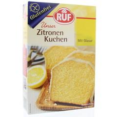 RUF Cakemix citroen (530 gram)