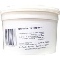 Le Poole Broodverbeteraar pasta (300 gram)