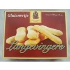 Le Poole Lange vingers (100 gram)