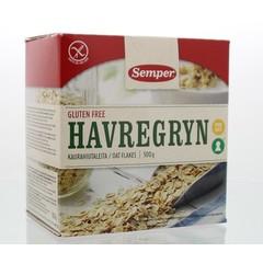 Semper Havermout (500 gram)