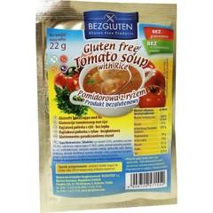 Bezgluten Tomatensoep (22 gram)