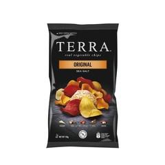 Terra Chips Original exotische groenten (110 gram)