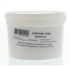 Le Poole Xanthaangom (200 gram)