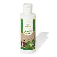 Stevija Stevia vloeibaar naturel (100 ml)