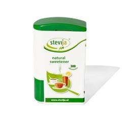 Stevija Stevia zoetjes (300 stuks)