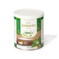 Stevija Stevia zoetpoeder (220 gram)