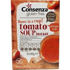 Consenza Tomatensoep instant (54 gram)