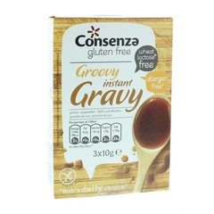 Consenza Jus poeder (30 gram)