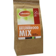 Liberaire Bruinbrood mix (450 gram)