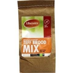 Liberaire Teff broodmix (450 gram)
