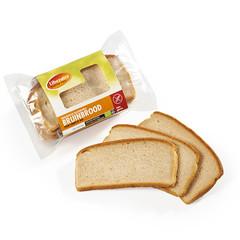 Liberaire Bruinbrood (260 gram)