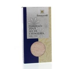 Sonnentor Himalayazout fijn (150 gram)