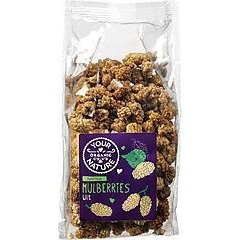 Your Organic Nat Mulberries wit (250 gram)