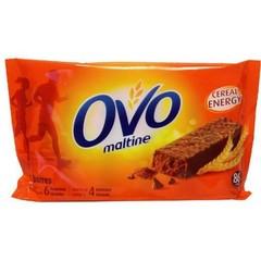 Ovomaltine Cereal energybar 20 gram (5 stuks)