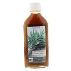 Natures House Salie siroop fairtrade (200 ml)