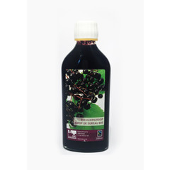 Natures House Vlierbes siroop fairtrade (200 ml)