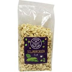 Your Organic Nat Soja brokken (150 gram)