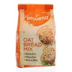 Provena Haverbroodmix oat bread mix glutenvrij (450 gram)