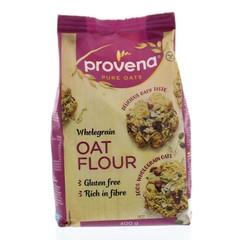 Provena Havermeel oat flour glutenvrij (400 gram)
