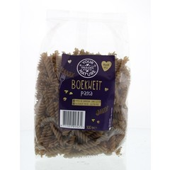 Your Organic Nat Boekweit pasta glutenvrij (500 gram)