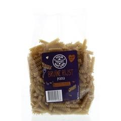Your Organic Nat Bruine rijst pasta glutenvrij (500 gram)