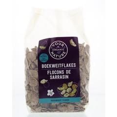 Your Organic Nat Boekweit flakes (250 gram)