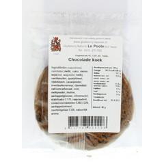 Le Poole Chocolade koek (45 gram)