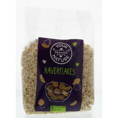 Your Organic Nat Haverflakes (250 gram)