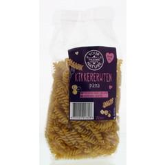 Your Organic Nat Kikkererwten pasta glutenvrij (250 gram)