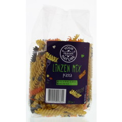 Your Organic Nat Linzen mix pasta (225 gram)
