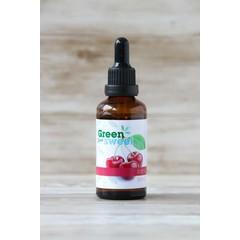 Greensweet Stevia vloeibaar kers (50 ml)