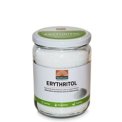 Mattisson Erythritol (400 gram)