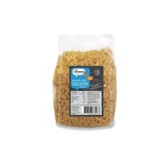 Consenza Volkoren mais macaroni (500 gram)