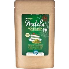 Terrasana Matcha groene thee om mee te koken (40 gram)