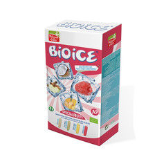 Finestra Bio ice pops special fruits (400 ml)