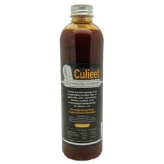 Culieet ongezoet (250 ml)