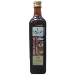 Vitiv Ahorn siroop bio (750 ml)
