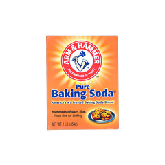 Arm & Hammer Baking soda poeder (454 gram)