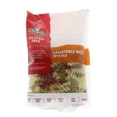 Orgran Rice spirals pasta (250 gram)