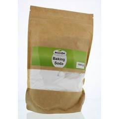 Bountiful Baking soda (1 kilogram)