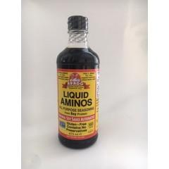 Bragg Liquid aminos (473 ml)