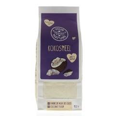 Your Organic Nat Kokosmeel (400 gram)