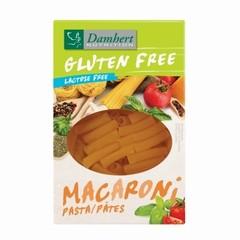 Damhert Pasta macaroni glutenvrij (250 gram)