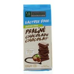 Damhert Chocoladetablet praline (100 gram)