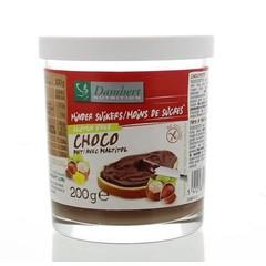 Damhert Chocopasta hazelnoot (200 gram)