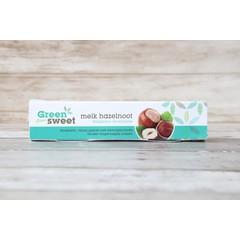 Greensweet Stevia chocoreep melk hazelnoot (42 gram)